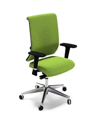 Mayline Commute Chair at OfficeAnything.com