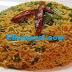 பட்டாணி மசாலா சாதம் செய்முறை / Peas Masala Rice Recipe !