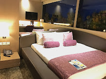 Hotel Manila Night H2o Aquarium