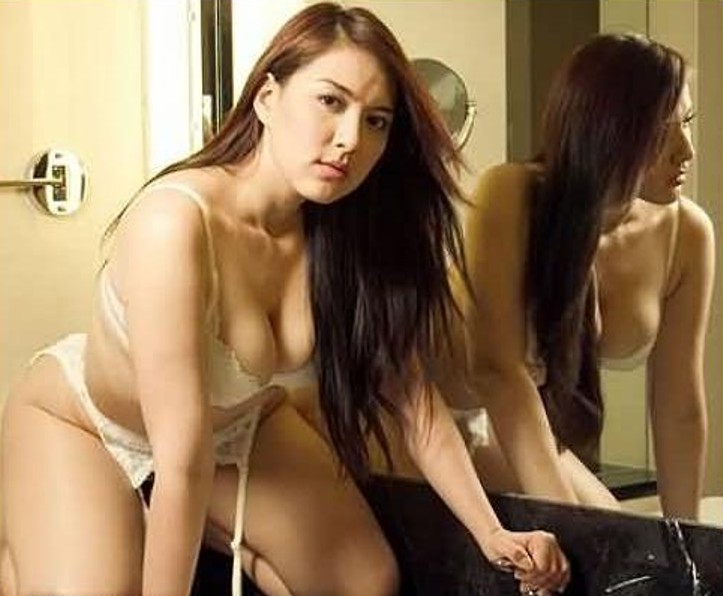 Topic Absolutely Pinay celebrities nude