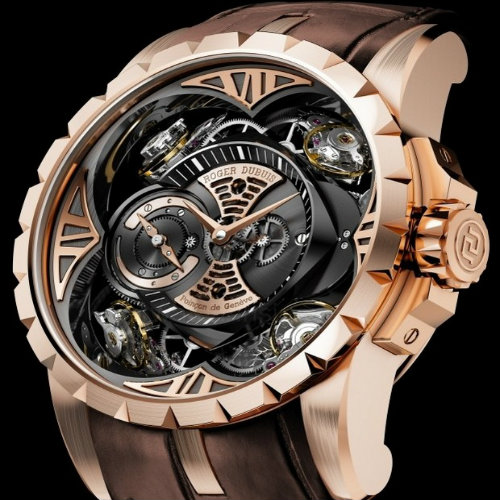 Os melhores relojoeiros do mundo - Final