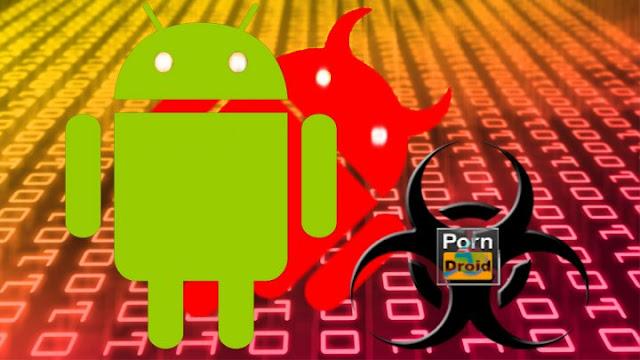 تحذير: برمجيات الخبيثة على اندرويد يسرق معلوماتك البنكية