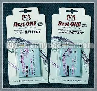 BATTERY BEST ONE TOP BP-4L