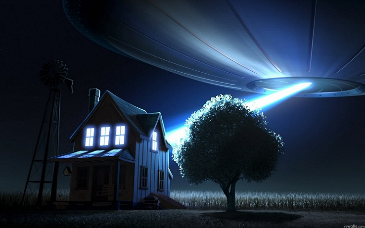 Ternyata Ini Penyebab Alien Tidak Pernah Muncul di Bumi