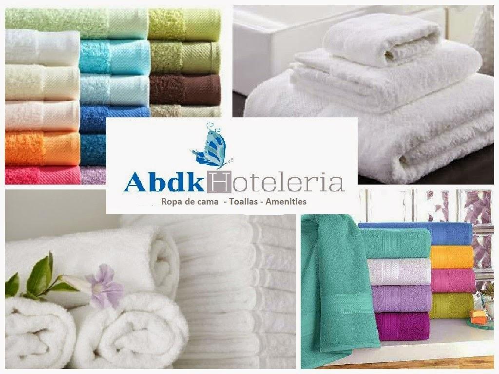 Catalogo sabanas toallas batas - Sabanas y toallas ...