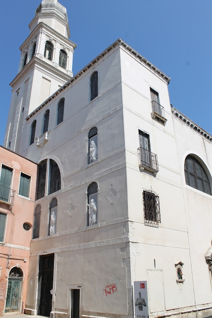 Sant' Antonin, Venice