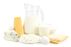 Low Fat Products