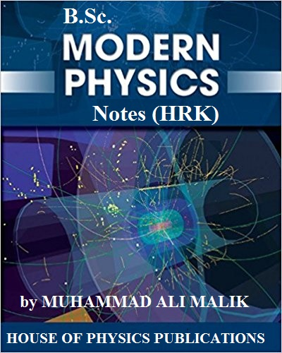 House of Physics: bsc physics mechanics notes
