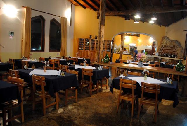 Restaurante CataVento em Cristalina Goiás