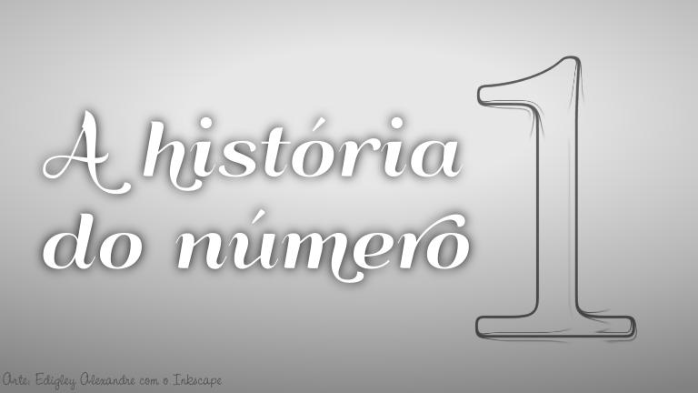 Documentário sobre a história do número 1