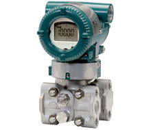 industrial pressure transmitter for process measurement and control