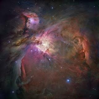 Resultado de imagem para nebulosa de orion e a volta de jesus