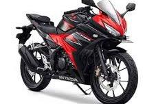 Spesifikasi Honda CBR terbaru