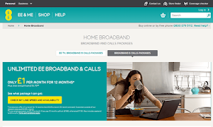 EE Broadband lets you download and stream movies to mobile devices using EE Film