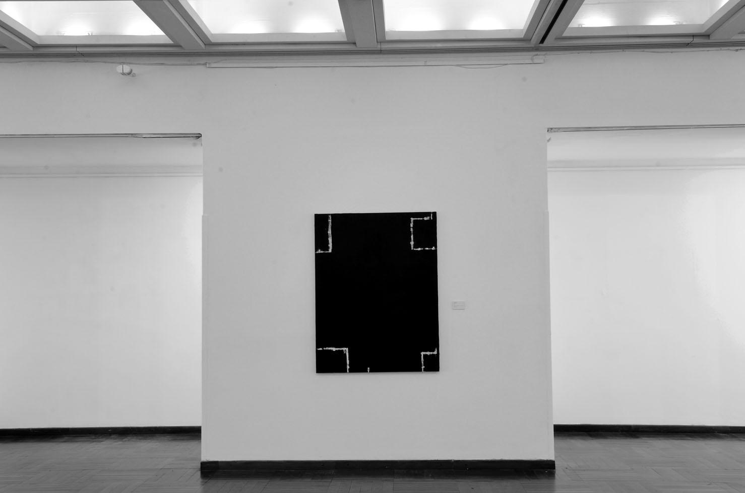 JAVIER BASSI contemporary art studio: IN/VISIBILIDAD - Javier Bassi ...