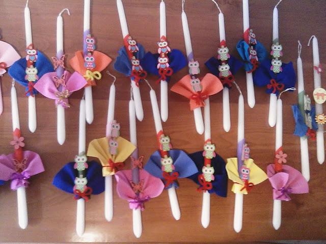 Πλούσιες Πασχαλινές δραστηριότητες από τους μικρούς μαθητές του Δον Πινέλο στο Ναύπλιο