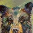 ARTOUTWEST Diane Whitehead Fine art Original oil paintings
