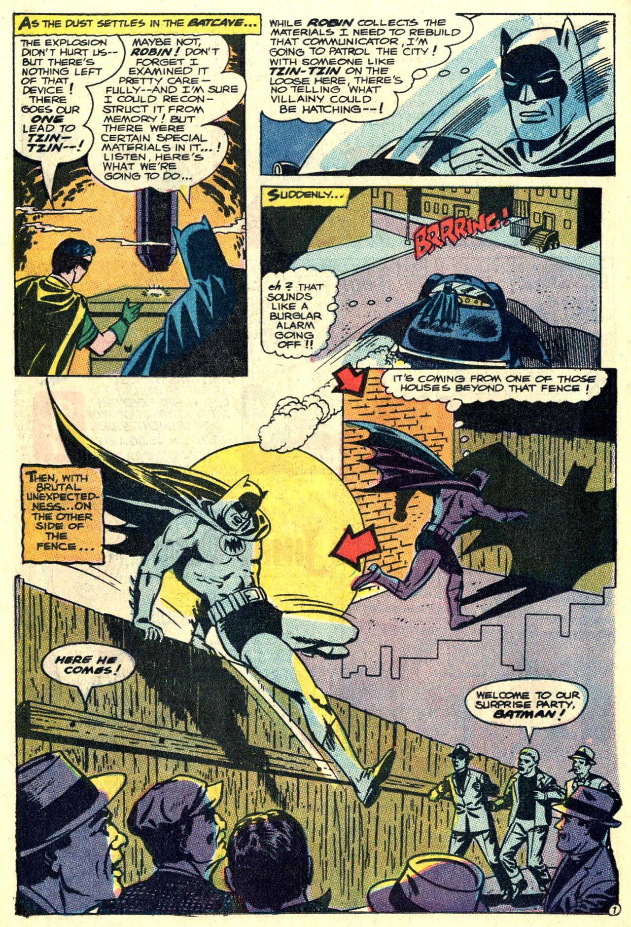Detective Comics (1937) 354 Page 11