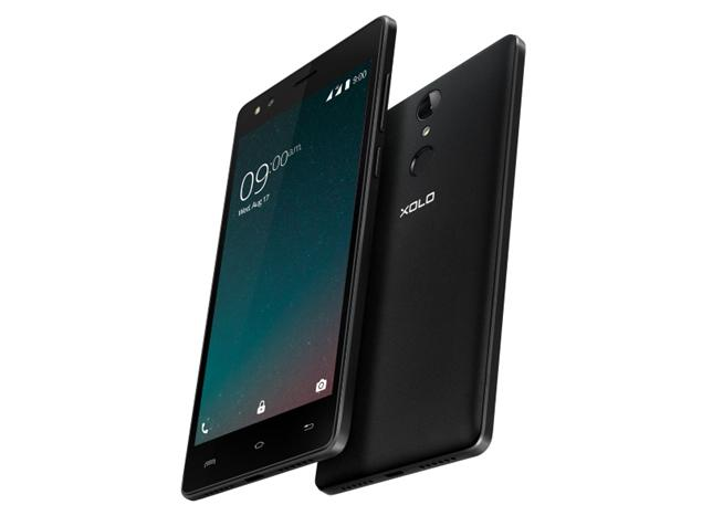 Xolo android update