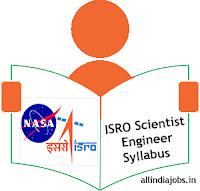ISRO Scientist Engineer Syllabus