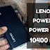 POWERFUL POWER BANK! | Lenovo 10400 mAh Power Bank 2018