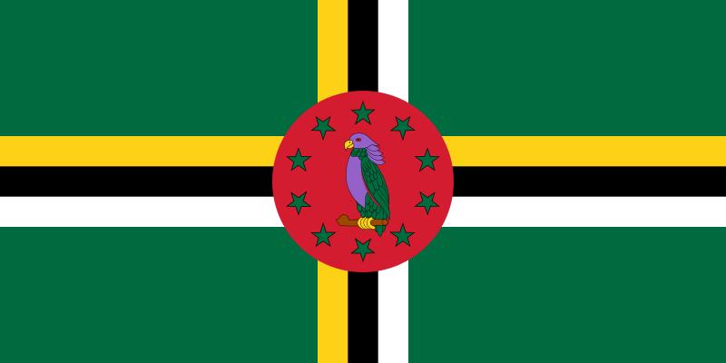 Dominika, Nama Mata Uang Negaranya Adalah Peso