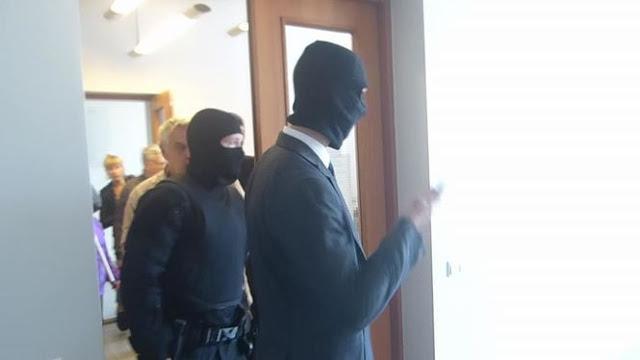 У Латвії заарештували лідера Штабу захисту російських шкіл за підозрою в посяганні на суверенітет країни