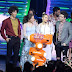 Sou Luna é eleita ''Programa de TV Favorito'' no ''Kids Choice Awards'' Argentina