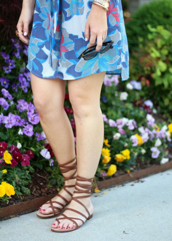 Stitch Fix April Splendid Carly Strappy Sandals