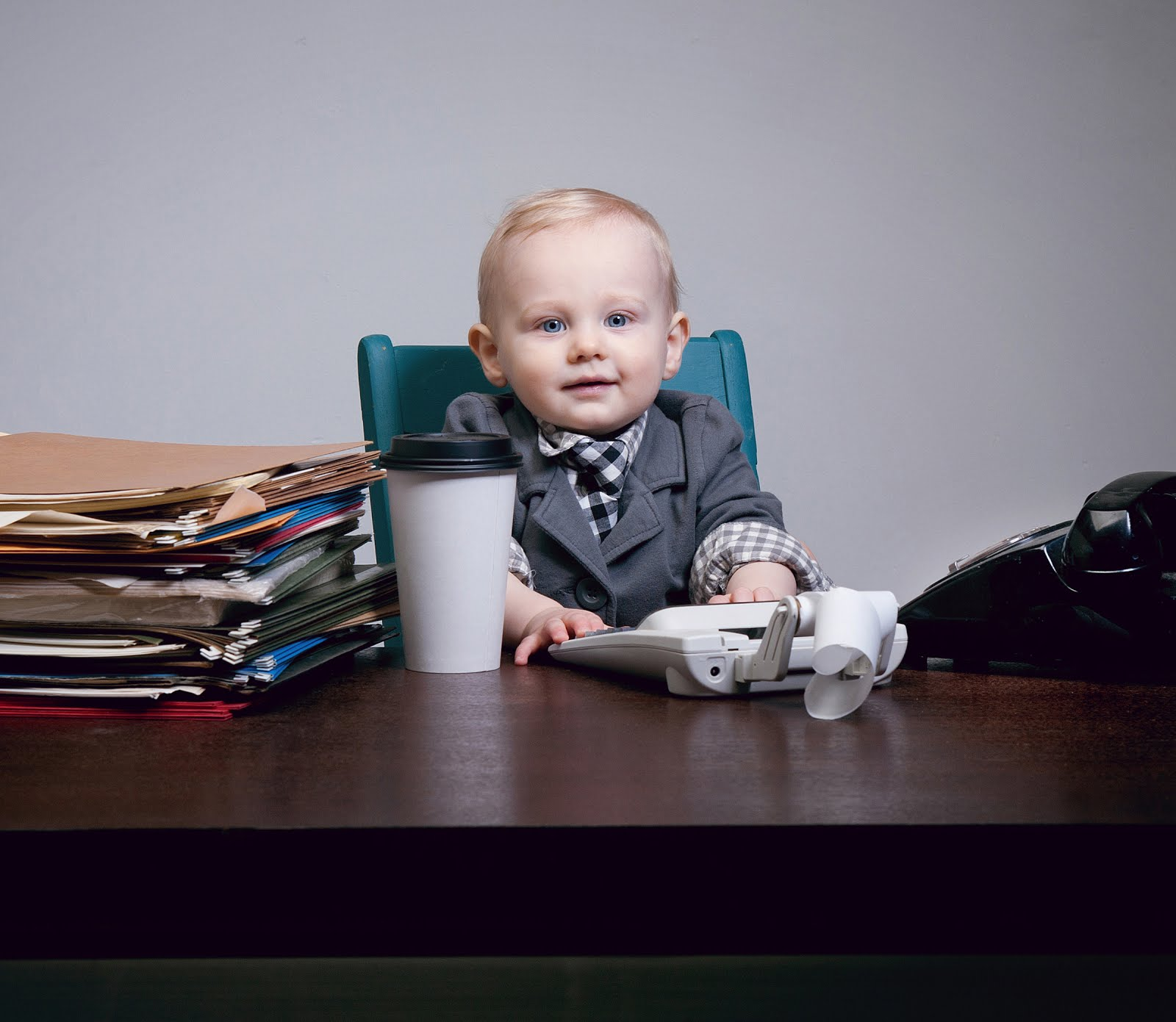 The Catholic Hipster Weblog On Babies And Business