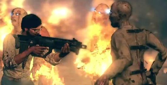Cobalt Frost: Black Ops 2 Zombies sucks