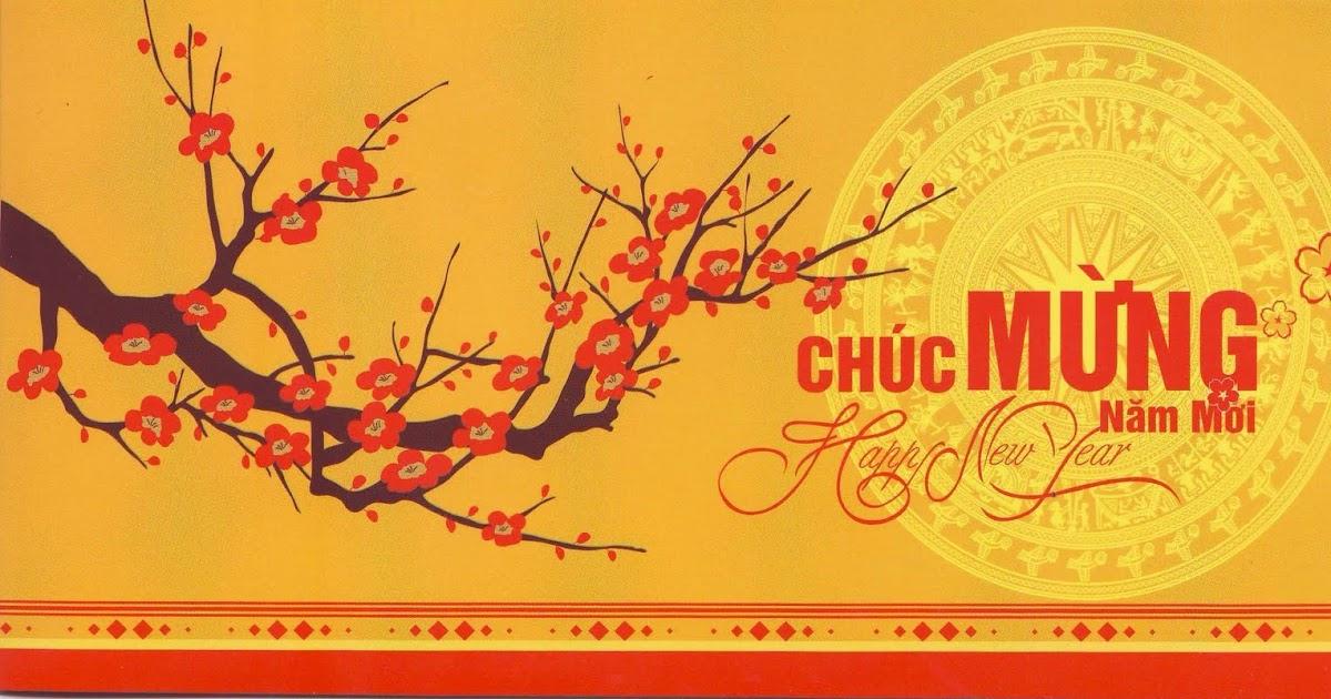 Вьетнамские поздравительные открытки