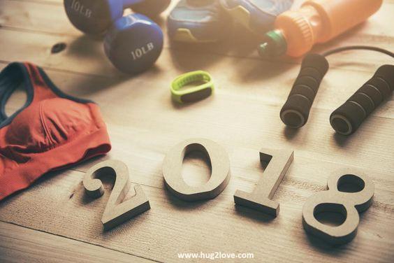 happy new year status 2018