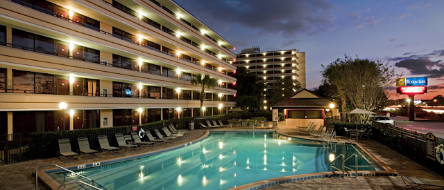 Hotel Rosen Inn em Orlando