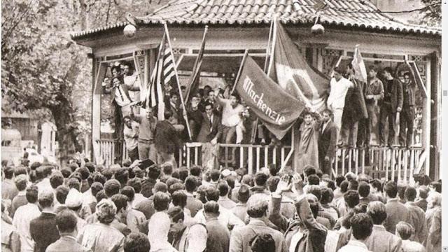 A verdade sobre o levante Militar de 1964 no Brasil