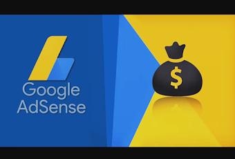 Langkah-Langkah Mendaftar Google Adsense di Ponsel Smartphone 2019