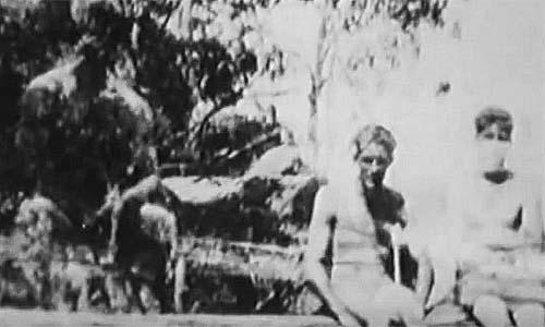 El Yowie la misteriosa criatura que habita en las llanuras de Australia
