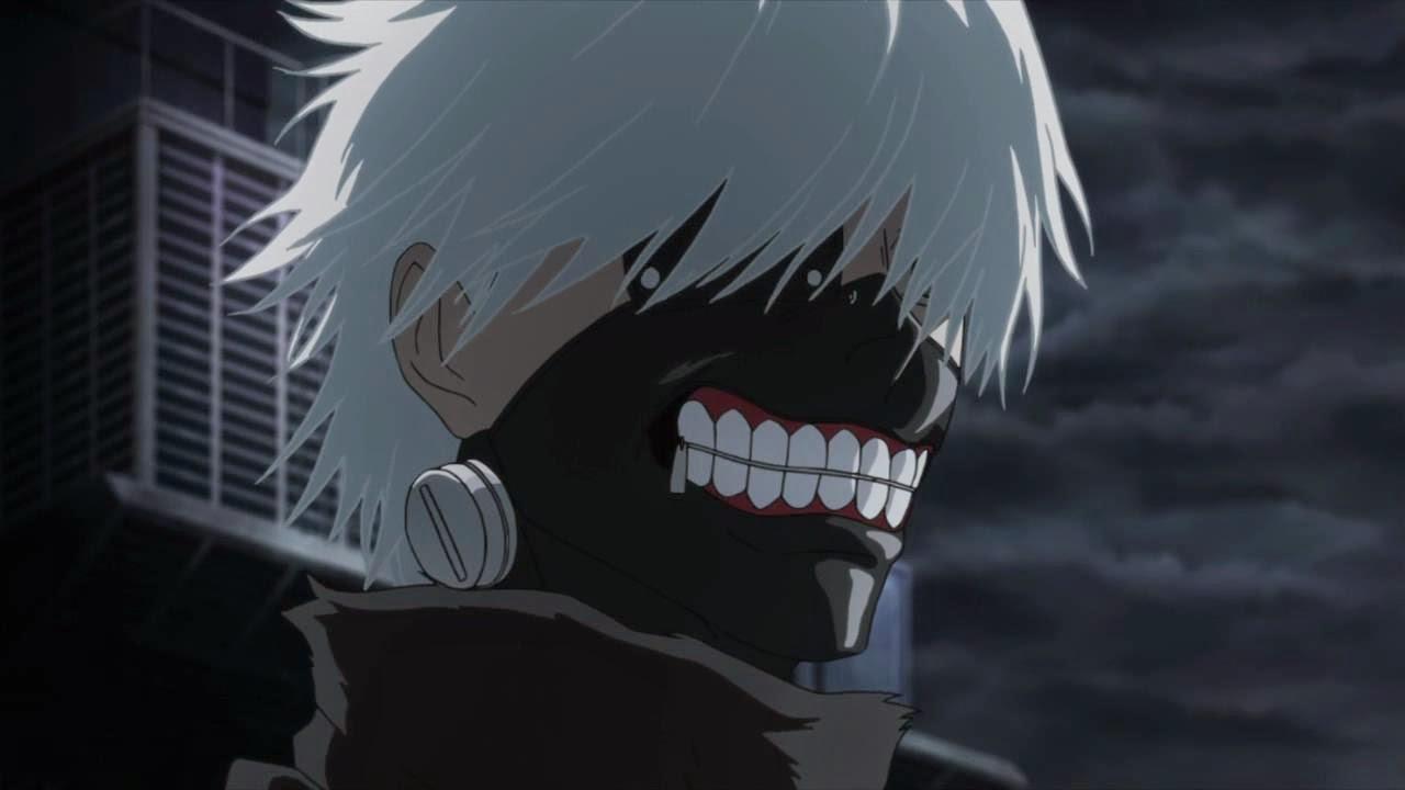 Tokyo Ghoul Kostenlos Ansehen