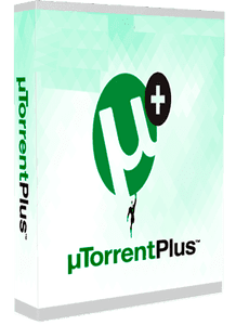 UTORRENT PLUS 3 + ATIVADOR