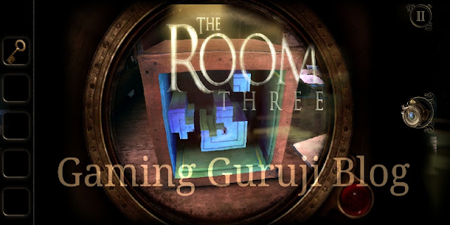 The room puzzle game