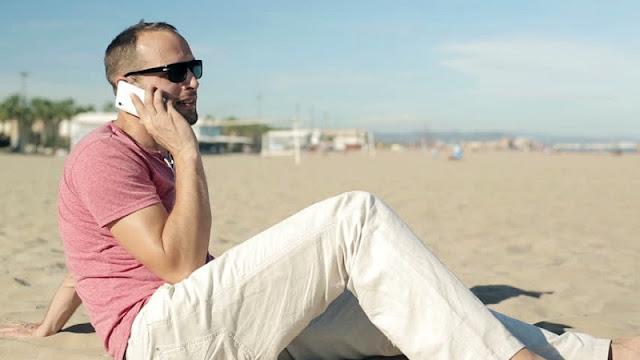 Usar celular em Miami com um chip