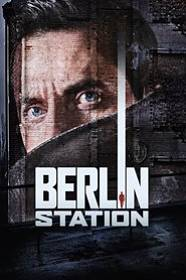 Berlin Station Temporada 1×08