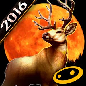 DEER HUNTER 2016 2.1.0 Mod Apk (Unlimited Money)