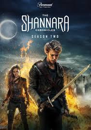 Les Chroniques De Shannara Saison 3 : chroniques, shannara, saison, Culturons-nous:, Chroniques, Shannara,, Saison