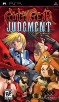 Guilty Gear Judgement