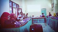 OPD Lingkup Pemkab Bima Ikuti Evaluasi Rencana Pembangunan