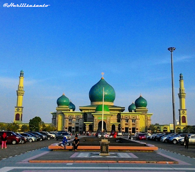 Great Mosque of An-Nur, Riau2