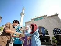 JAWATAN KOSONG TERKINI IIUM (INTERNATIONAL ISLAMIC UNIVERSITY MALAYSIA ) TARIKH TUTUP 03 April 2017