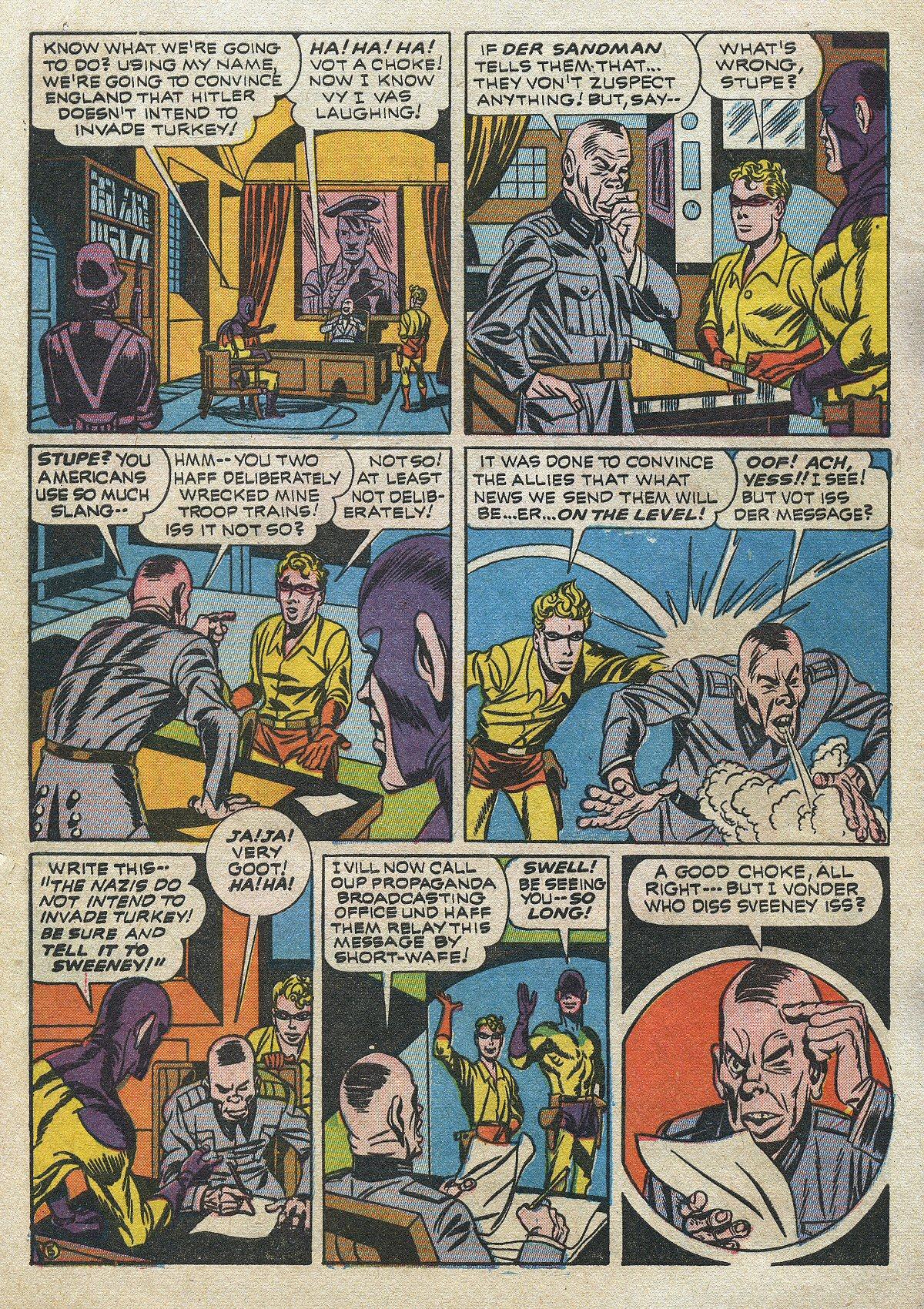 Read online All-Star Comics comic -  Issue #14 - 61