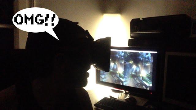 Pablo Belmonte Psyco3ler Zelda majora's mask Testing
